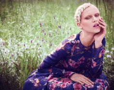 Aveda Spring / Summer 2015 | Rare Bloom Collection