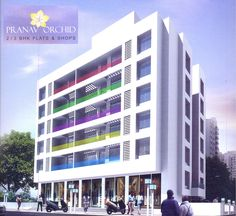In Pranav Land Developer Get 2 BHK and 3 BHK Residential flats and Plots are availabe at Panchvati, Adgaon, Gangapur Road, Nashik. Limited Flats available.Book Now. Visit www.nashikproperty.com.
