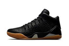 Nike Mens Kobe Ix Basketball Shoe