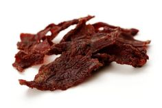 The Best (Cheap and Easy) Foods for Weight Loss: Beef Jerky