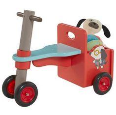 carritos correpasillo de madera - Buscar con Google