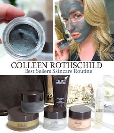 Starting off September by revamping my skincare routine for Fall with Colleen Rothschild Best Sellers http://www.monroemisfitmakeup.com/…/colleen-rothschild-best… Get 20% Off with code CRSKin20 http://primp.in/8FwI0QTrkR #ad #colleenrothschild #powerprimper