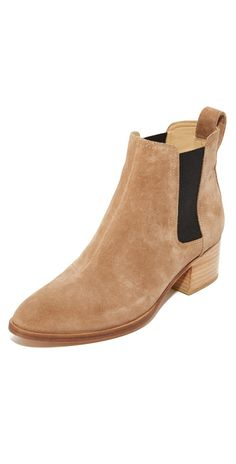Rag & Bone Walker Booties | SHOPBOP