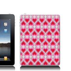 Punch-Drunk Love iPad 2 now featured on Fab.