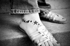 Free Image on Pixabay - Tattoo, Foot, Skin, Black And White