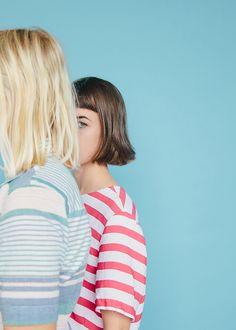 Amanda Jasnowski photography (We Are Selecters)