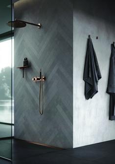Awesome small narrow modern bathroom ideas just on dovahome.com