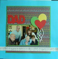 dad - Scrapbook.com