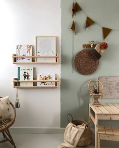 kleinkind zimmer MrStarsky - still happy with the poster from its a real eyecatcher in Junus his room! Halls, Kids Room Design, Baby Room Decor, Nursery Decor, Nursery Neutral, Kid Spaces, Girl Room, Decoration, Kids Bedroom