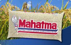 Mahatma® rice - Mahatma® Extra Long Grain Enriched Rice