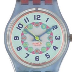 """Swatch """"High-Heel"""":1992 Fall Winter Collection"""