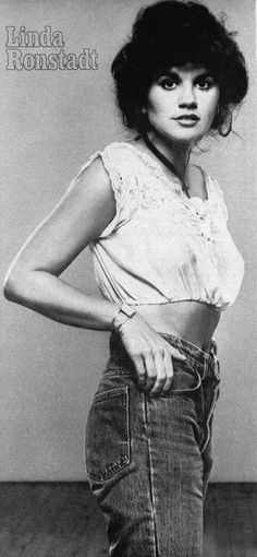 A VAGABOND GROWS UP AS COUNTRY ROCK'S FIRST LADY...Article from PEOPLE MAGAZINE special double issue December 27, 1976 - January 3, 1977 http://www.ronstadt-linda.com/artpeo76.htm