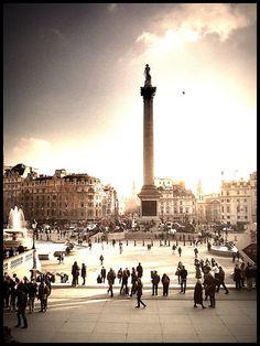 London iPhone street photography