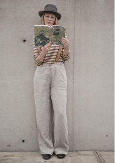 "Trousers ""Line"" Linen 66302_66302-92.jpg"