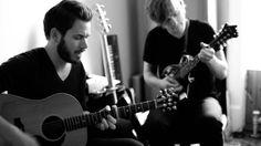 Greg Holden & Johannes Strate - Ich mach meinen Frieden mit mir (NYC Ses...