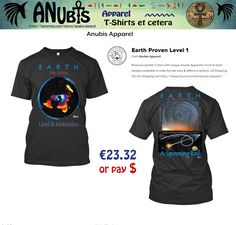 Another Awesomely cool NEW #FlatEarth Premium Quality #Tshirt with unique Anubis Apparel(c) front & back designs. Design Requests welcome at Facebook.com/AnubisApparel  #flatearth #globelie #cool #fashion #truth #trending #viral #world #motionless