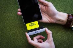 LG is rolling out Android Nougat 7.0 Updates To The G5   LG has started rolling out Android 7.0 Updates to owners of its modular G5 handset. However it's only available in South Korea for now in the process claiming to be the first company to roll Nougat out to an existing Marshmallow phone. LG's V20 was also the first phone to launch with Nougat on board ahead of Googles own Pixel devices in most countries. LG says customers in Africa Asia and elsewhere will have to wait for theirs to drop…