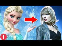 Top 10 Disney Songs By Pop Stars - YouTube