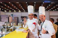 #bocusedor #bocusedorasiapacific2018 #contest #gastronomy #chefs #food #cooking #kitchens