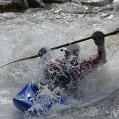 Yampa River Festival - a sight to see in Steamboat!