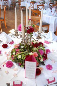 Tiina & Max - DIY-Hochzeit auf dem Land  Hochzeit