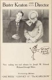 Image result for buster keaton signature