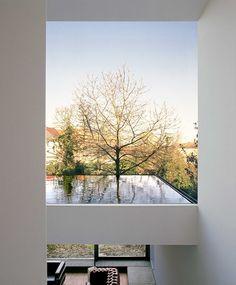 Casa en Heverlee/de Volt Architecten