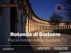 L'EPIDEMIA DELLE #invasionidigitali in Veneto!