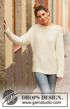 18273186f Daily Wonder   DROPS 201-7 - Free knitting patterns by DROPS Design