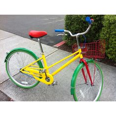 Google cycle in mountain view