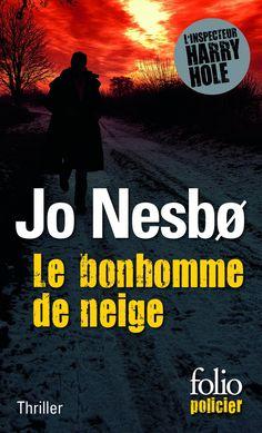 The Snowman de Jo Nesbo // (VF) Le bonhomme de neige