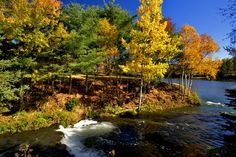 10 of the Best Places to See Fall Foliage in Canada: Prince Edward Island
