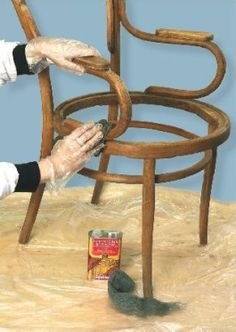Leroy Merlin, Wishbone Chair, New Furniture, Decoupage, Diy And Crafts, New Homes, Shabby Chic, Room, House