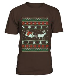 Sewing Ugly Christmas Sweater T Shirt  Funny Sewing T-shirt, Best Sewing T-shirt
