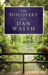 ByGrace: Book Review: The Discovery