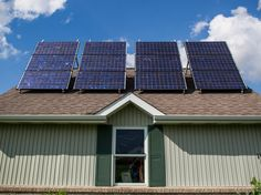 More homeowners are cutting energy costs by installing solar panels, due in part to leasing programs that require no up-front investment. Leasing means less hassle, but may also save you less money.