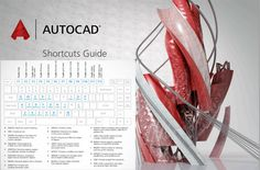 AutoCAD Command Shortcuts Guide: http://www.bimoutsourcing.com/autocad-command-shortcuts-guide.html