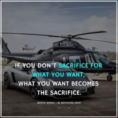 Sacrifice for What you want  -- For More Quotes Follow @idiotic.world  -- Luxury Quotes  -- #money #motivation #success #cash #wealth #grind #lifestyle #business #entrepreneur #luxury #moneymaker #work #successful #hardwork #life #hardworkpaysoff #businessman #passion #millionaire #love #networkmarketing #businessowner #motivational #desire #entrepreneurship #stacks #entrepreneurs #smile #idiotic_world #instagood