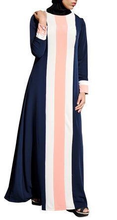 Islamic Clothing, Abayas, Hijabs, & Jilbabs By Rayannes Design the online hijab & abaya shop [A301C] : Women Islamic Clothing, Abaya, Hijab,...