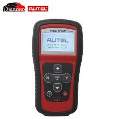 [ $56 OFF ] Autel Tpms Diagnostic And Service Tool Maxitpms Ts401 V2.56 By Fast Express Shipping