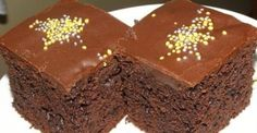 Galerie - Čokoládový dort hotový za 7 minut v hrnku recept Dessert Recipes, Desserts, Brownies, Food And Drink, Cookies, Basket, Tailgate Desserts, Cake Brownies, Crack Crackers