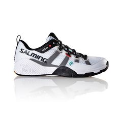outlet store caa04 0eed1 Salming Kobra Men White Edition