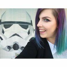getthelouk Youtubers, Hair, Strengthen Hair