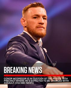 When you know your friends got your back The Precinct, Conor Mcgregor, Nbc News, Police, Style Inspiration, Friends, Instagram, Amigos, Law Enforcement