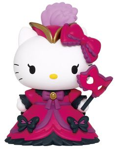 Hello Kitty Toys, Cat Toys, Sanrio, Fictional Characters, Fantasy Characters