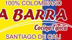 Comentario Marino Millan La Barra Restaurante julio - 2 - 2016- #Cali #Colombia