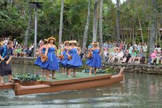 Family activities on Oahu: Polynesian Cultural Center review