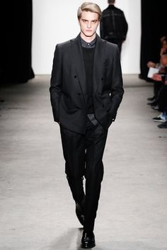 Ovadia & Sons   Fall 2014 Menswear Collection   Style.com
