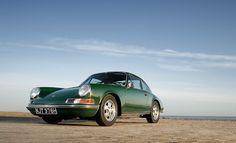 Flat6 Power - Vintage Porsche 911