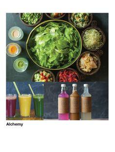 Alchemy, Ubud.  Photo by: Katie Allen